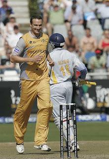 Australia vs Sri Lanka 22nd Match ICC World T20 2007 Highlights