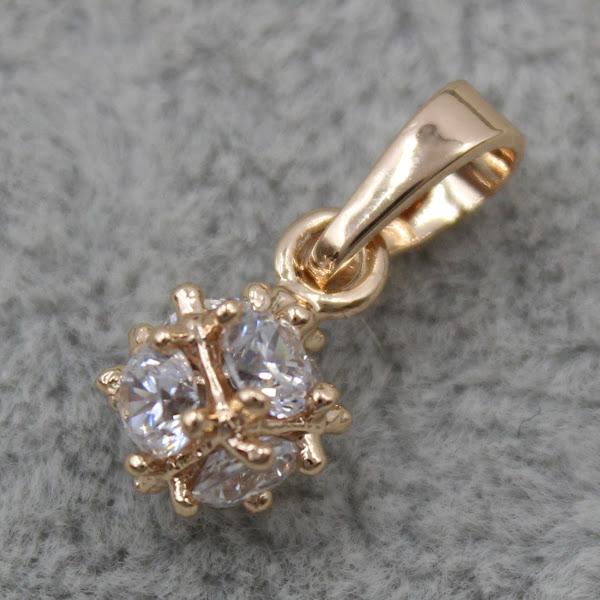 Бижутерия Xuping Jewelry кулон 1