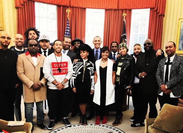 How did Hip-Hop Make an Impact on Politics?