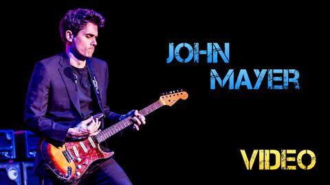 John Mayer: Biografía y Equipo