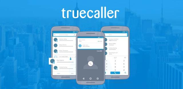 Truecaller: Caller ID & Dialer v7.61 APK