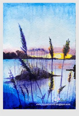 Blue-Sunset-HuesnShades
