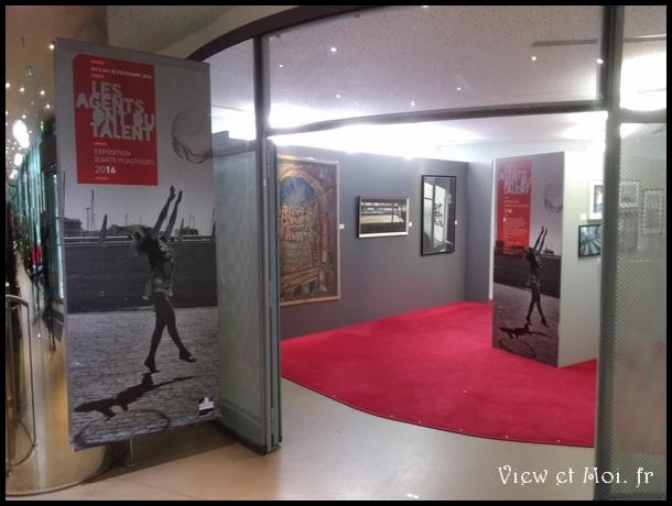 exposition d'art plastique 2016 ministère de la culture