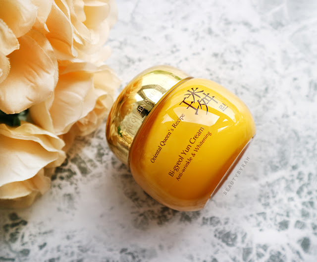 Hansaeng-Cosmetics-RIN-Bi-gyeolf-Yun-Cream-Review