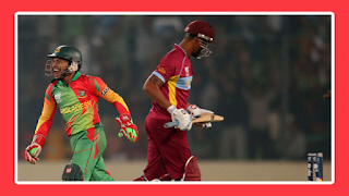 Today 1st ODI Match Prediction Windies vs Bangladesh