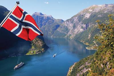 Consejos para tu viaje a Noruega