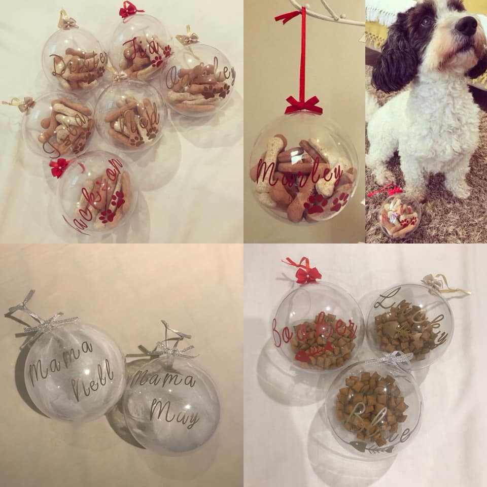 Pet Bauble