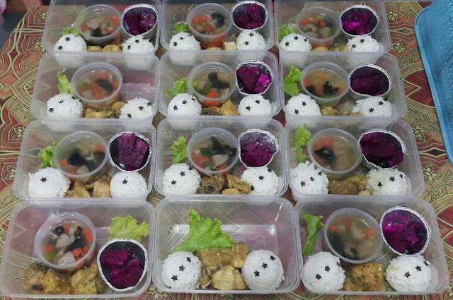 Resep Makanan Inspiratif Ini Bisa Membuat Anak Tidak Jajan Di Luar, Coba Deh!