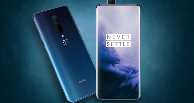 Oneplus 7 Pro Price, Full Specifications & Features & Review !!