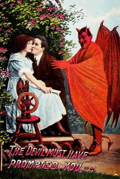 angeles y cherubs