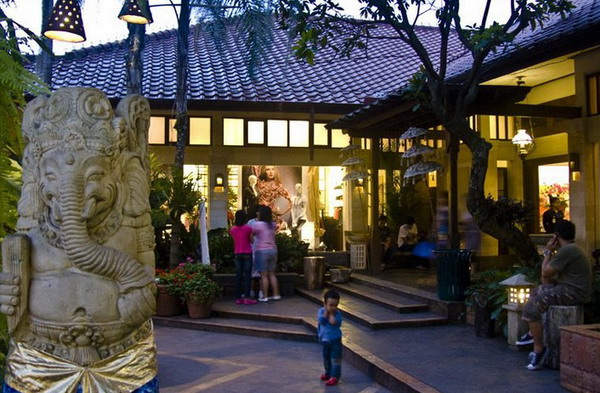 Rumah Mode Factory Outlet Murah di Bandung
