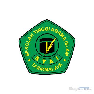 STAI Tasikmalaya Logo vector (.cdr)