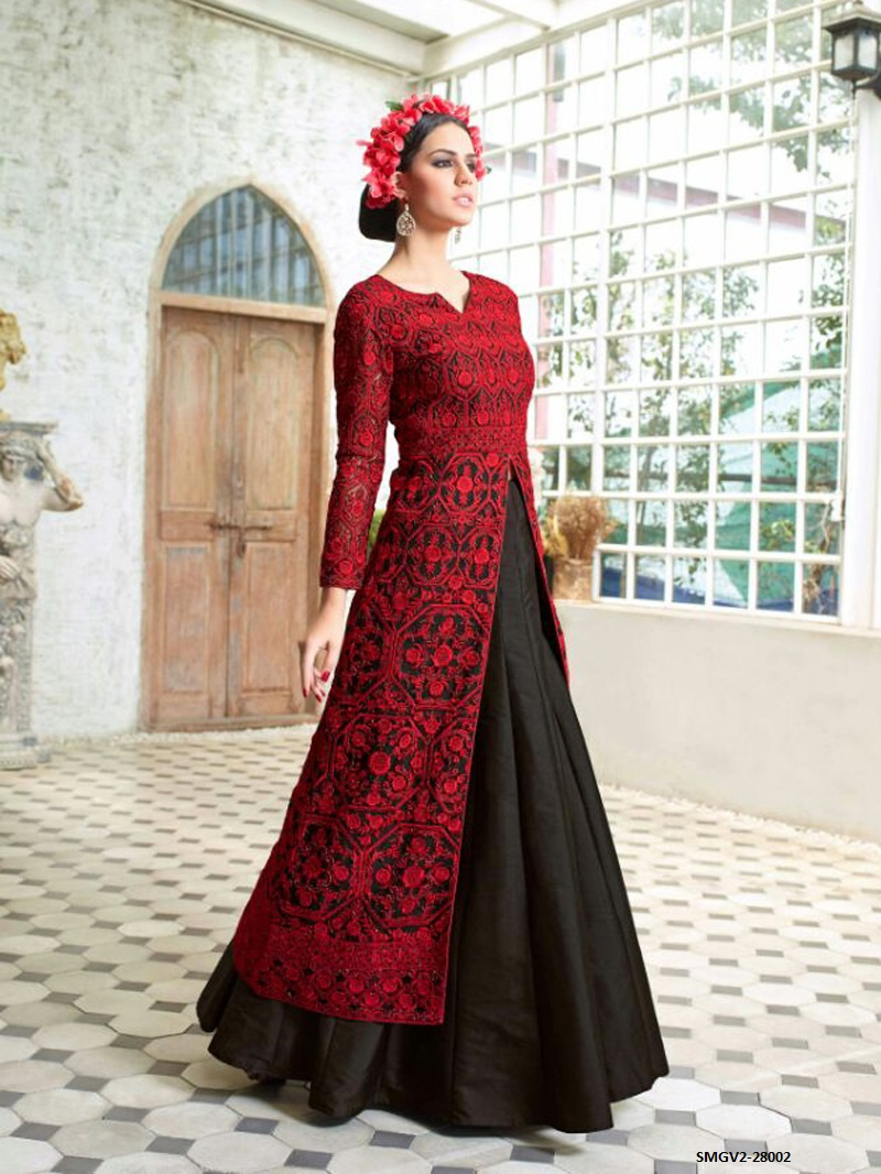 Buy Lowest Price Party Wear Salwar Suits Collection Online in ...
