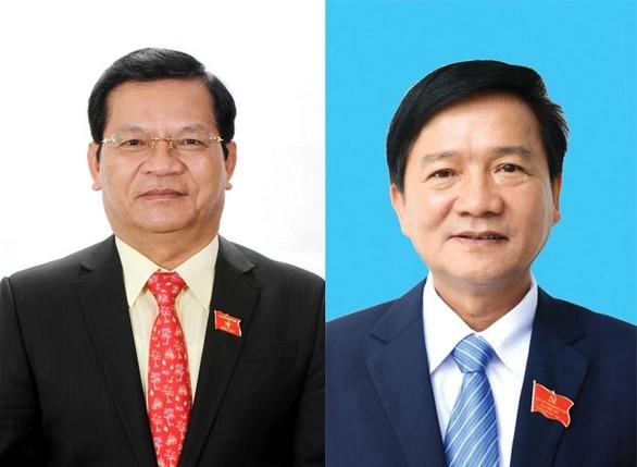 Đề nghị kỷ luật Bí thư và cảnh cáo Chủ tịch tỉnh Quảng Ngãi