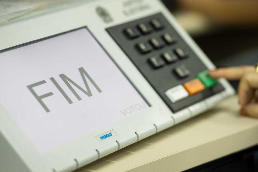 Datavox registra pesquisa eleitoral para Prefeitura de Campina Grande