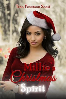 Millie's Christmas Spirit cover