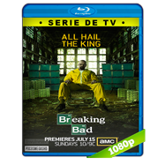 Breaking Bad (2012) Temporada 5 Completa Full HD 1080p Audio Dual Latino-Ingles