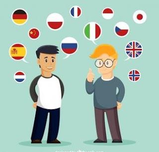 contoh bisnis online 2020 - penerjemah