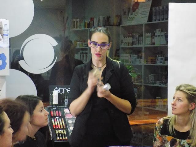 Estética & parafarmacia Clara García