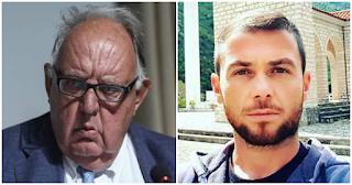 Πάγκαλος για Κατσίφα: «Καλά έκαναν και τον πυροβόλησαν, αφού είχε όπλο»