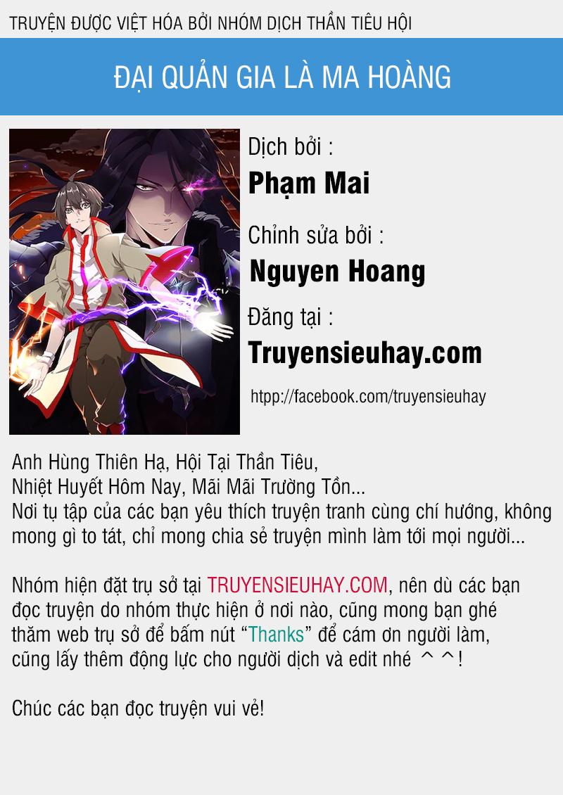 Đại Quản Gia Là Ma Hoàng Chapter 21 video - Hamtruyen.vn