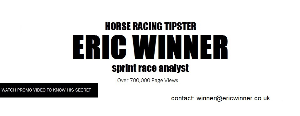 WINNING HORSE RACING TIPS