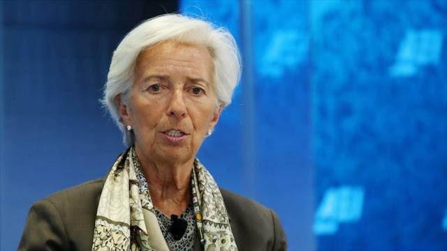 """FMI admite que """"subestimó"""" gravedad de crisis económica argentina"""