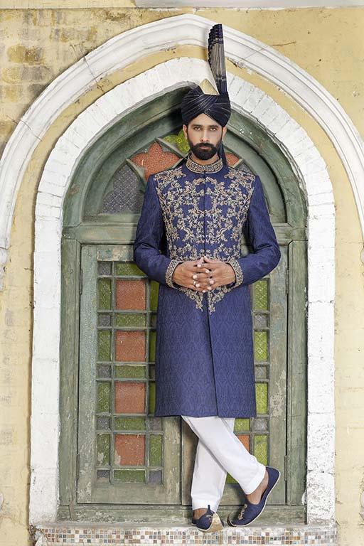 Sherwani Designs