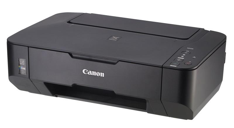 Canon mp230 сканер драйвер скачать