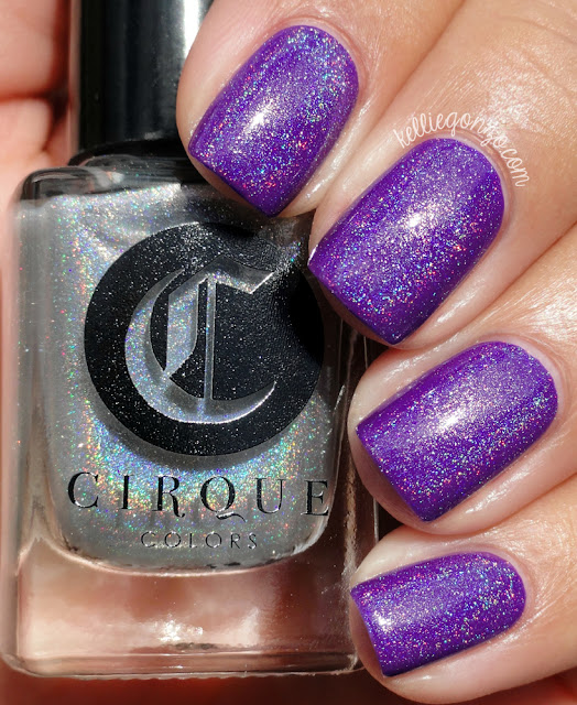 Cirque Colors We Trippy