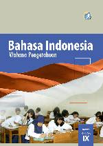 Buku Bahasa Indonesia Kelas 9 Revisi 2015