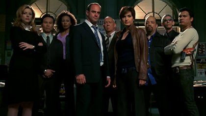 Law and order svu essay |