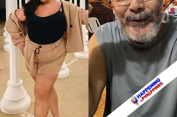 Isang Aktres, Humihingi ng Panalangin at Tulong Para sa Matinding Pinagdaanan Ngayon ng Kanyang Ama na Isang Beteranong Aktor