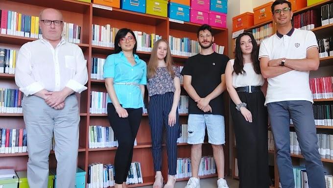 Pro Loco Filiano, al via il Servizio civile universale per cinque giovani operatori volontari