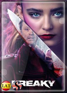 Freaky (2020) WEB-DL 720P LATINO/INGLES