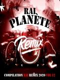 Planète Rai Remix 2020 Vol 12