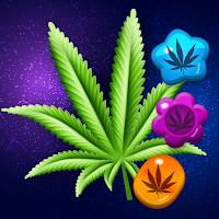 Crush Weed Match 3 Candy Jewel Mod Apk