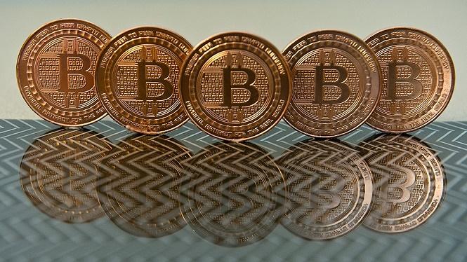 El Bitcoin cae por debajo de los US$ 36.000