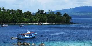 Tempat liburan Di Aceh Besar Pantai Iboih