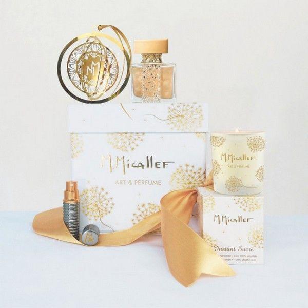 Coffret Enchanté Parfum Maison Micallef
