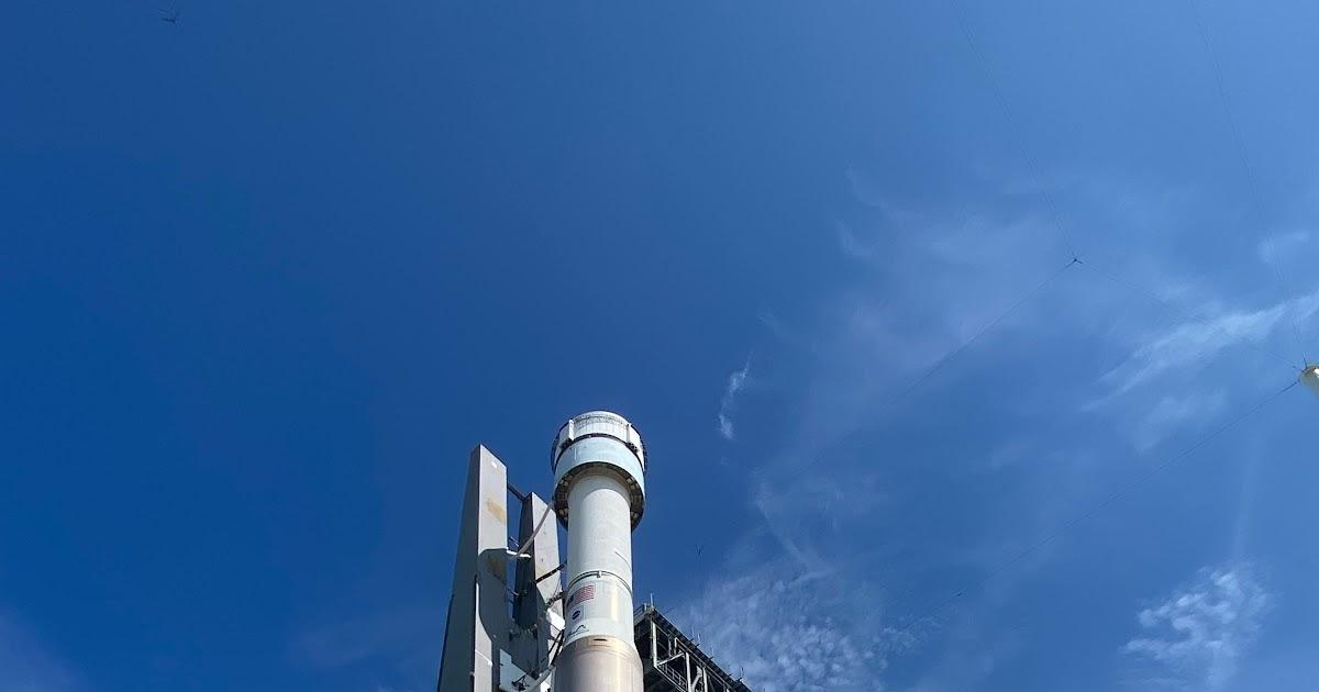 OFT-2, diretta video del lancio della 2° missione di test della nuova capsula per equipaggi CST-100 Starliner, by Boeing!