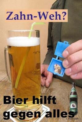 Lustige Bilder bier