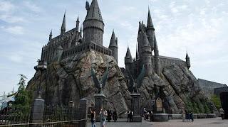 Nuevo parque temático de Orlando Harry Potter
