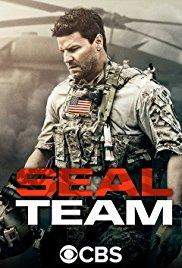 Seal Team (TV Series - 2017)