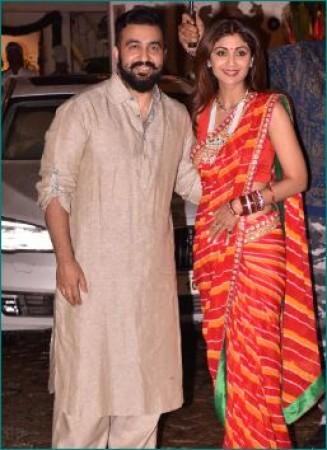 राज कुंद्रा मामला: मुंबई क्राइम ब्रांच ने 7 करोड़ रुपये से ज्यादा के खाते फ्रीज किए।