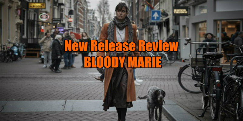 bloody marie review