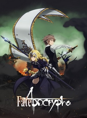 Fate/Apocrypha Episode 19