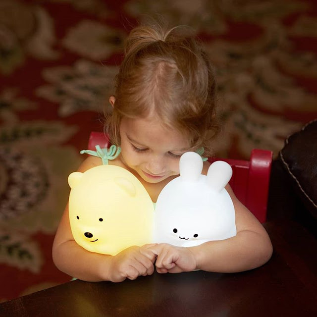 Choosing Perfect Kids Night Light