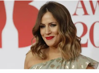 Famous British TV presenter Caroline Flack died by suicide after allegedly assaulting her boyfriend