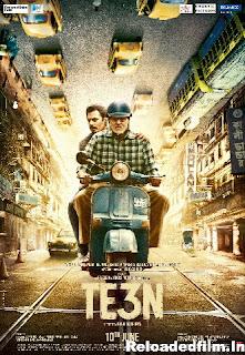 Te3n (2016) Full Movie Download  480p  720p 1080p HD